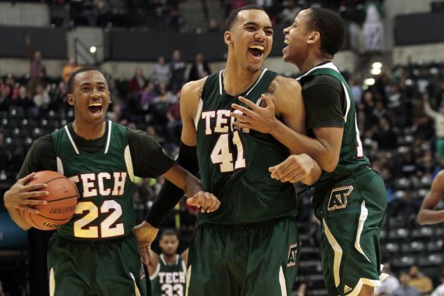 Kentucky Basketball Recruiting: 2014 Class Primed to Keep Wildcats Contending
