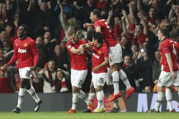 Film Focus: Manchester United Dominate Set Pieces, Defend in Concert vs. Bayern