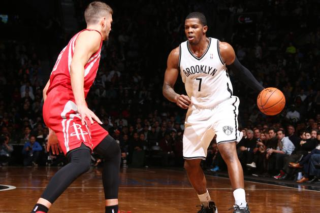 Houston Rockets vs. Brooklyn Nets: Live Score and Analysis