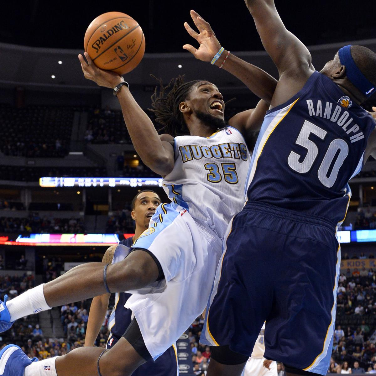 NBA Says Referees Erred On Pivotal Final Call In Grizzlies