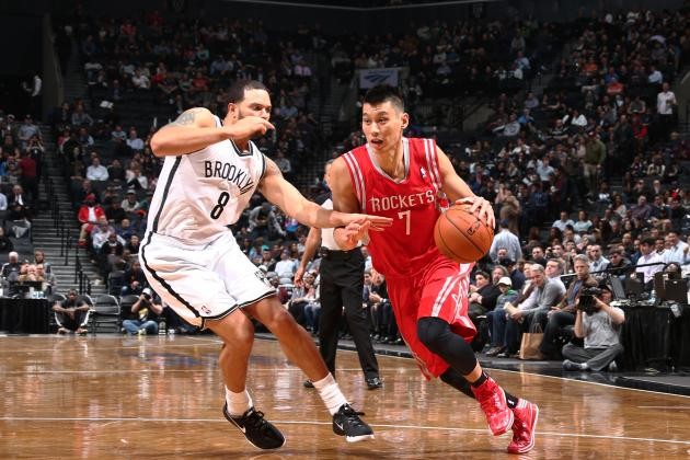 Houston Rockets Need a Linsanity Revival for a Deep Playoff Run