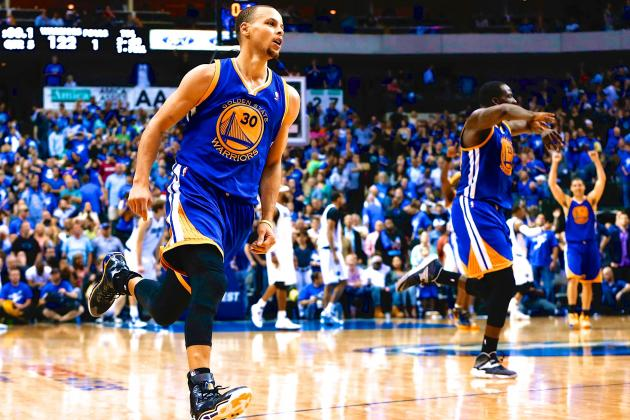 Golden State Warriors vs. Dallas Mavericks: Live Score and Analysis