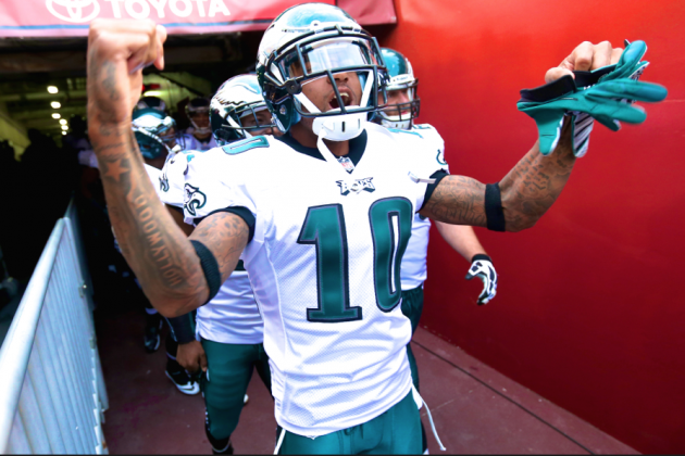 DeSean Jackson Rumors: Latest Buzz Surrounding Former Eagles WR
