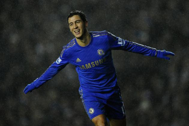 Chelsea's Eden Hazard to Paris Saint-Germain: Smart or Not Smart?