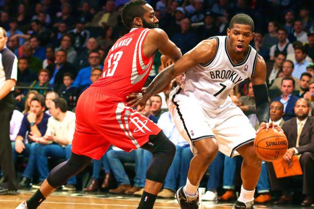 Dominant Brooklyn Nets Clinch Playoff Berth in 14th Straight Home Win