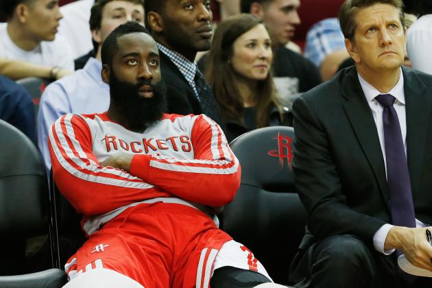 Breaking Down Houston Rockets' Biggest Road Blocks to an NBA Title