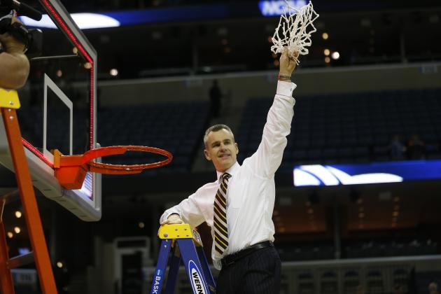 NCAA Tournament 2014: Odds and Predictions for Final Four