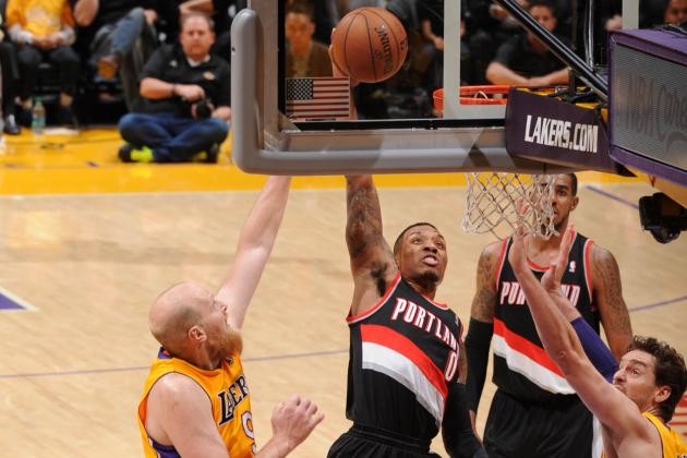 What's Blazers' Ceiling with LaMarcus Aldridge and Damian Lillard in Top Form?