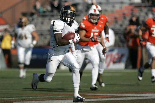Dri Archer NFL Draft 2014: Highlights, Scouting Report for Steelers RB
