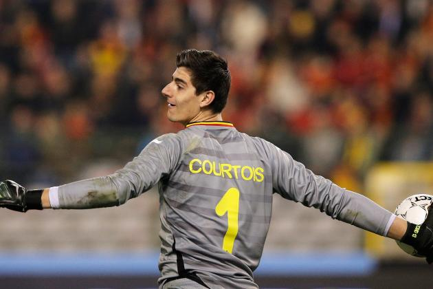 Chelsea Transfer News: Thibaut Courtois Deal Sought After Lionel Messi Is Denied