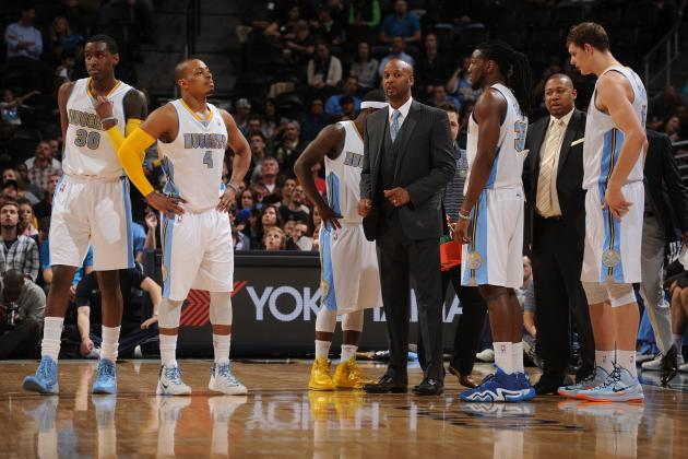Who Is the Most Underrrated Denver Nuggets Player This Year?