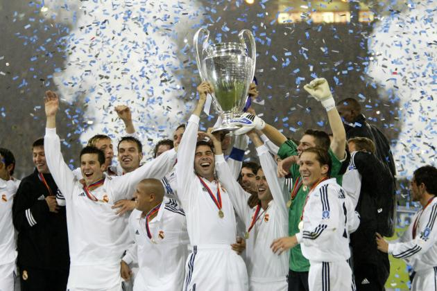 Daily Talking Point Debate: Will Real Madrid Finally Win La Decima This Year?