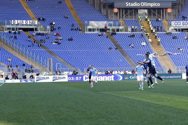 Is Italy's Serie A in Terminal Decline?