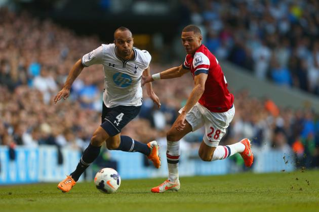 Why Younes Kaboul Should Follow the Sol Campbell Path from Tottenham to Arsenal
