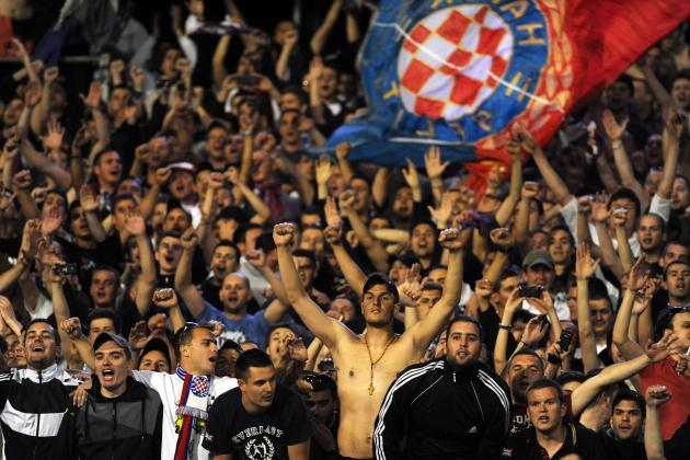 Why Hajduk Split Should Be Your Pet Club