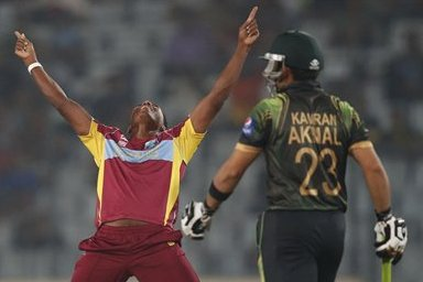 Sri Lanka vs. West Indies, WT20 Semi-Final: Time, Live Stream, TV Info, Preview