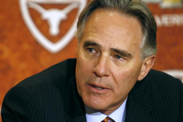 Texas A&M Doesn't Need Texas on Its Schedule, but Longhorns Need the Aggies