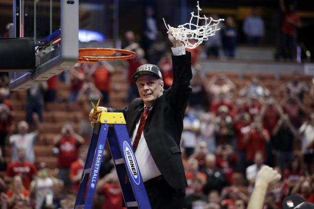 NCAA Tournament 2014: Latest Odds for Final Four Bracket