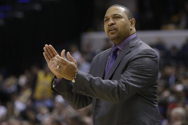 Can Golden State Warriors Rally Around Embattled Mark Jackson?