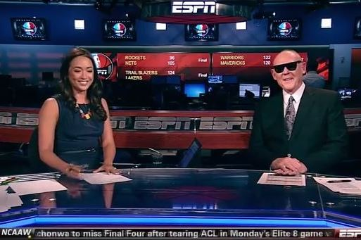 ESPN's George Karl Reveals His Favorite Rappers on the Air