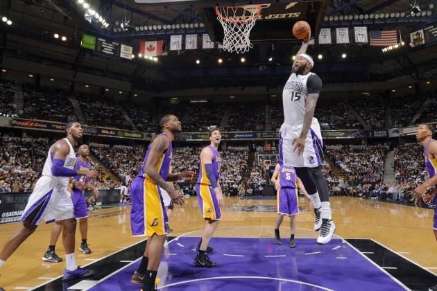 Los Angeles Lakers vs. Sacramento Kings: Live Score and Analysis