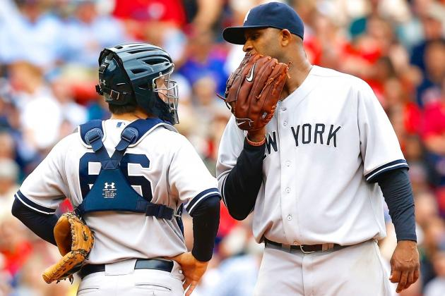 Why Yankees Should Be Worried About CC Sabathia After First Start of 2014 Season
