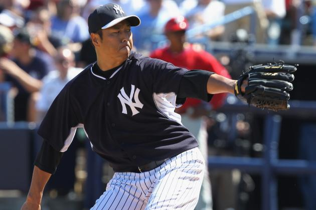Yankees-Astros Preview
