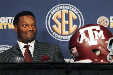 Odds Texas A&M Remains No. 1 in 2015 Recruiting Rankings