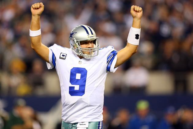 2014 Dallas Cowboys Schedule: Full Listing of Dates, Times and TV Info