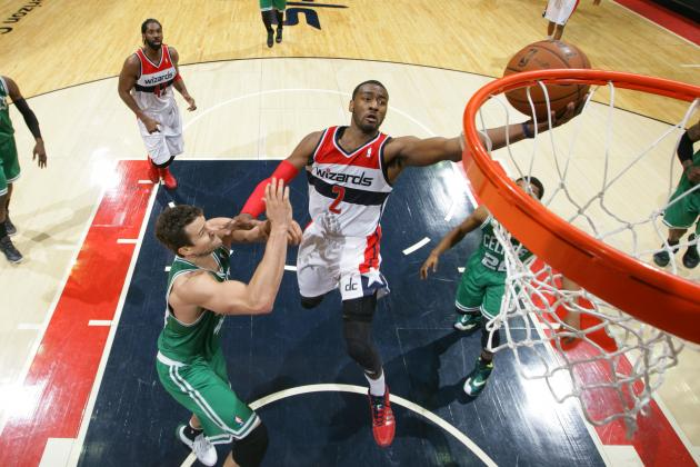 Boston Celtics vs. Washington Wizards: Live Score and Analysis