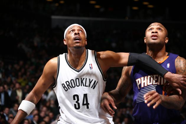 Why Brooklyn Nets Are Emerging as Legitimate 2014 Playoff Threat