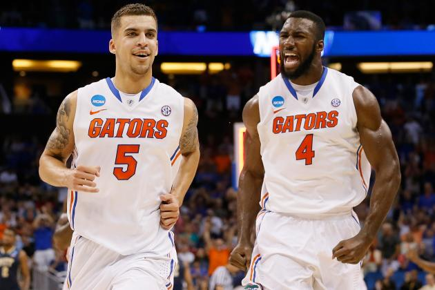 Scottie Wilbekin, Patric Young Better NBA Prospects Than Some Think