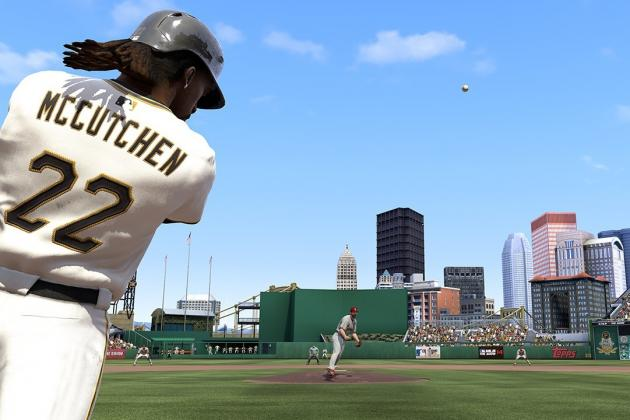 MLB 14 The Show: Reviewing Impact of Quick Counts and Player Lock on Gameplay