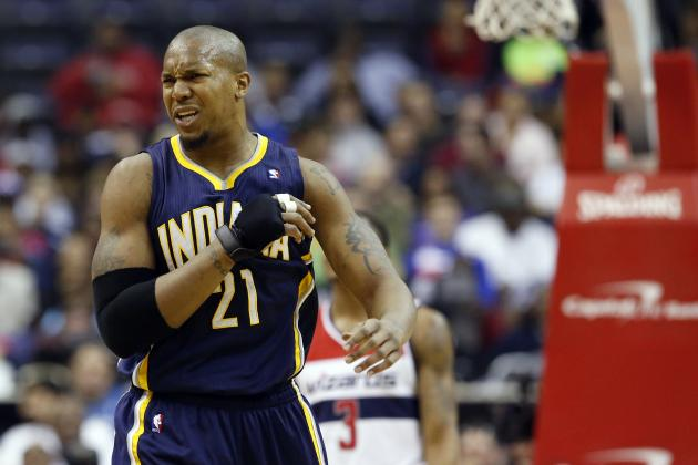It's Time to Admit the Indiana Pacers Are Simply Overrated