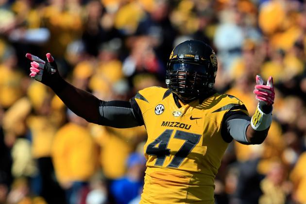 NFL Draft 2014: Boom-or-Bust Prospects Worth Round 1 Gamble