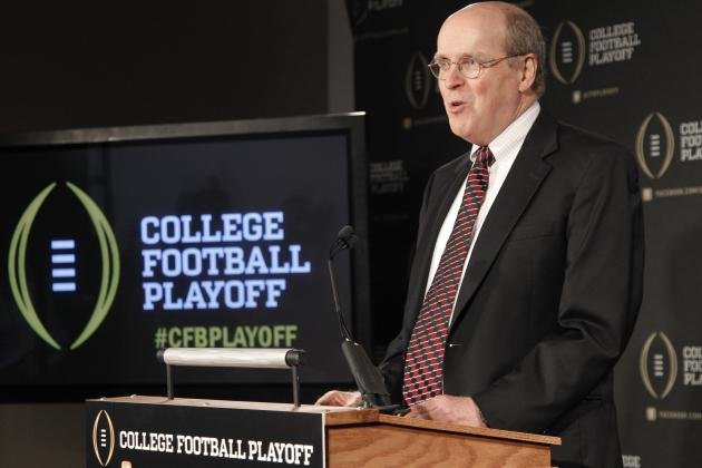For College Football Playoff, Scheduling Will Be Truest Test of Success