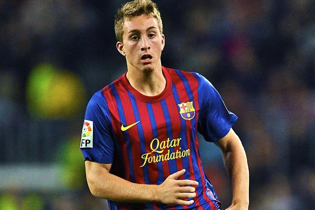 What Year-Long FIFA Transfer Window Ban Will Mean for Barcelona