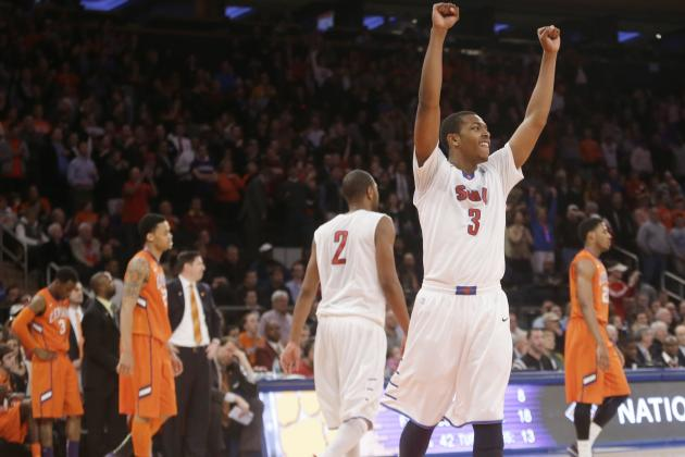 SMU vs. Minnesota: Preview and Prediction for 2014 NIT Championship Game