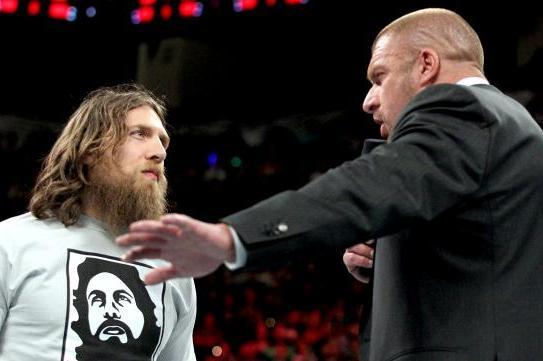 Daniel Bryan vs. Triple H: Analyzing Feud's Place Among Triple H's Greatest