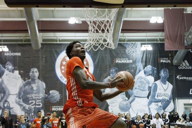 McDonald's All-American Game 2014: Rosters and Schedule for Wednesday's Showcase