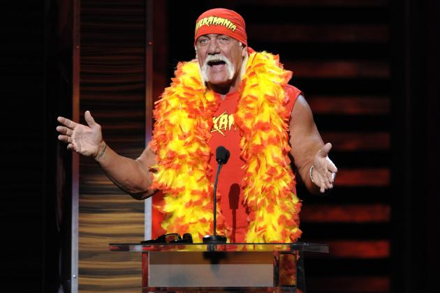 Hulk Hogan's Role at WrestleMania 30 Shouldn't Overshadow Action in the Ring