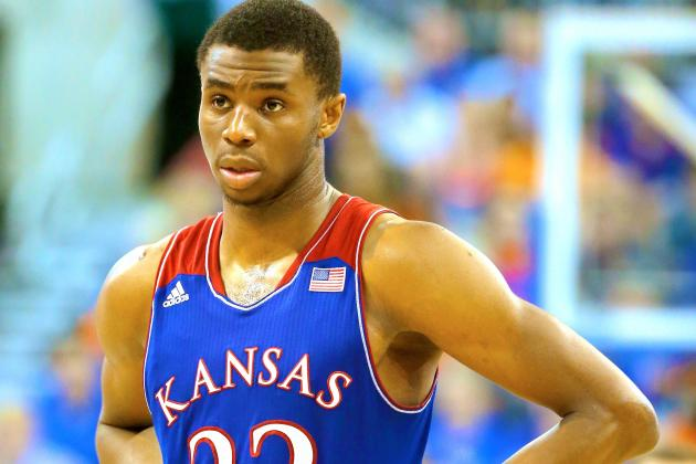 Much-Anticipated 2014 NBA Draft Class Challenged as Over-Hyped, Nothing Special
