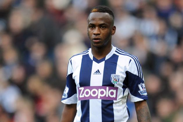 Saido Berahino Would Be Ideal Transfer Target for Top Premier League Clubs