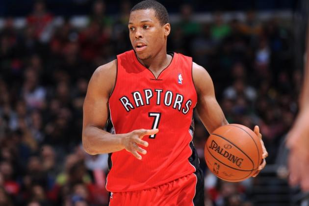 Can the Toronto Raptors Win in the 2014 Playoffs?