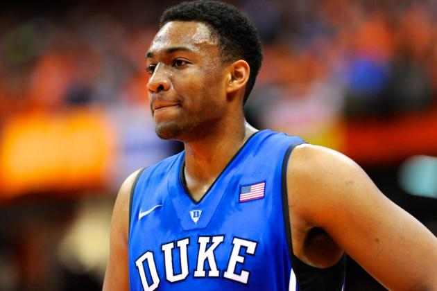 Jabari Parker: Latest Rumors and Buzz Surrounding Duke Star's NBA Draft Decision