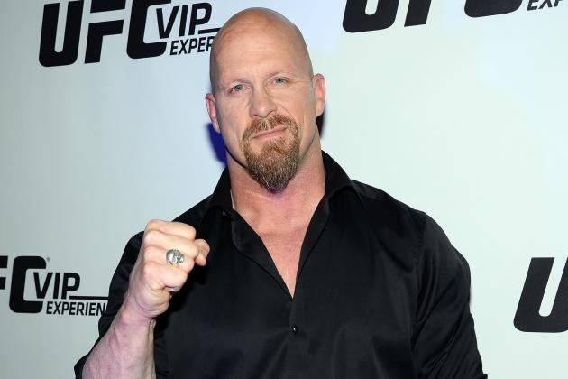 Stone Cold Steve Austin Predicts CM Punk Will Return to WWE at WrestleMania 30