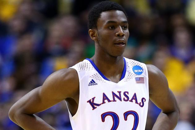 2014 NBA Mock Draft: Complete Forecast for Entire First Round