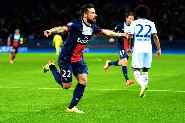 PSG Can Win the Champions League...If They Can Stay out of Their Own Way