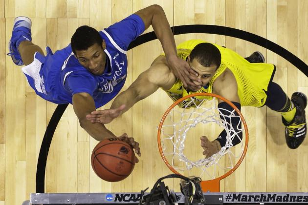 Kentucky Wildcats vs. Wisconsin Badgers Betting Line, Final Four Analysis, Pick