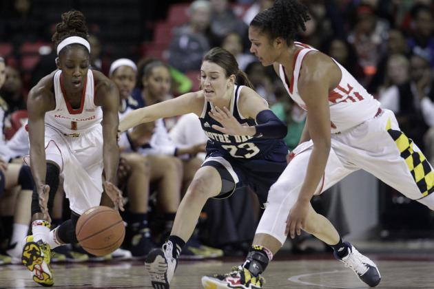 Women's Final Four 2014: TV Schedule and Predictions for Semifinals